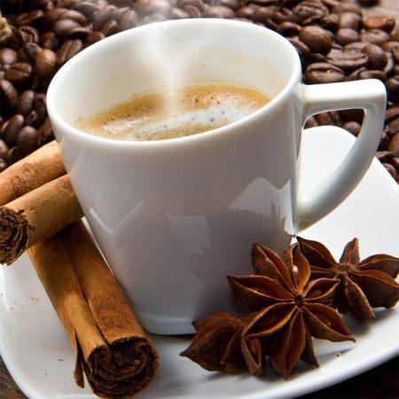 Кофе в турке с корицей рецепт