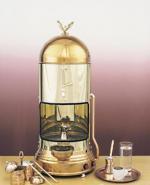 Аппарат для приготовления кофе на песке Johny AK/8-2